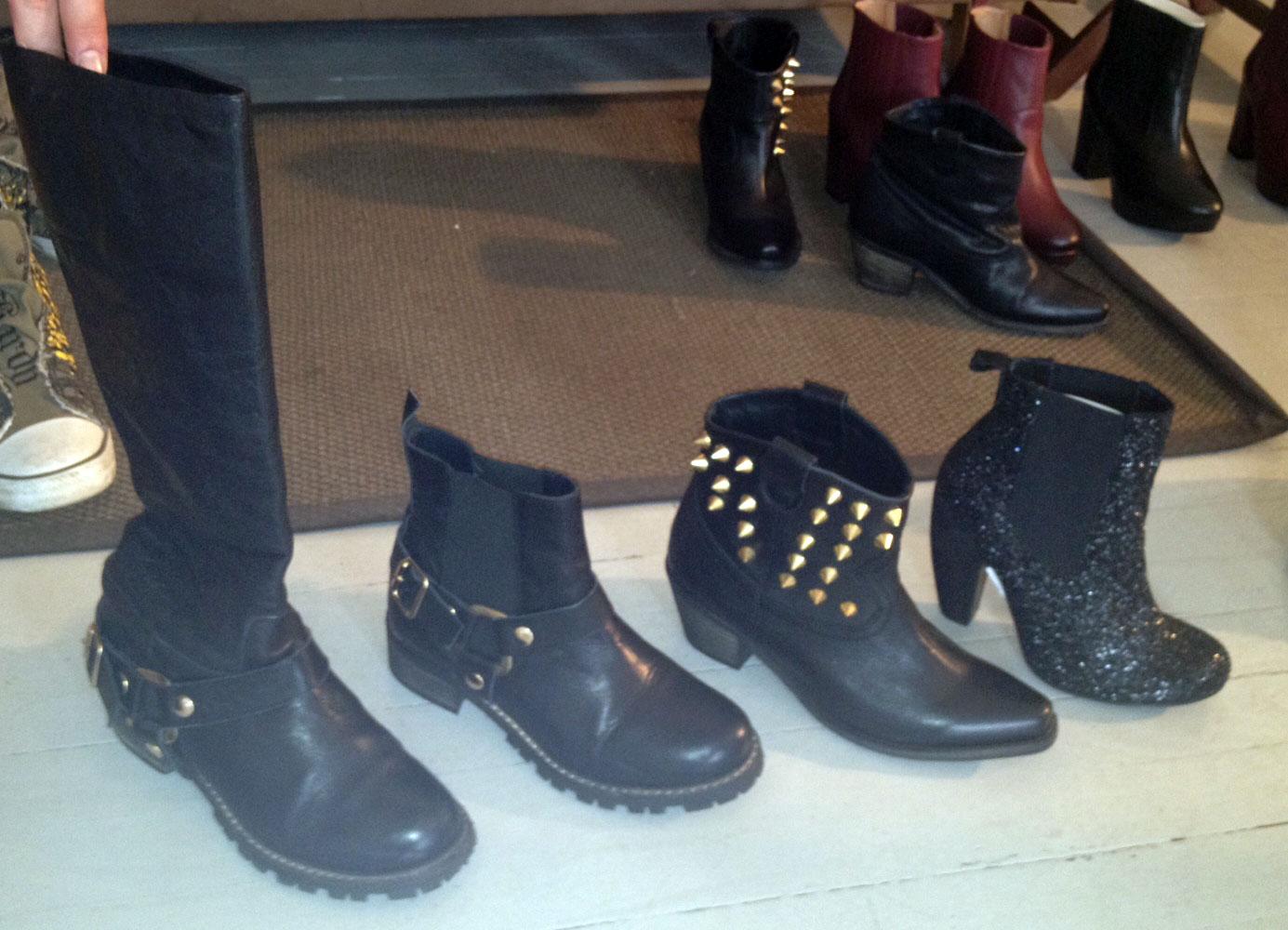 New Norwegian Shoe Brand Tagoslo Frostbite