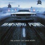 Vanishing point - poster